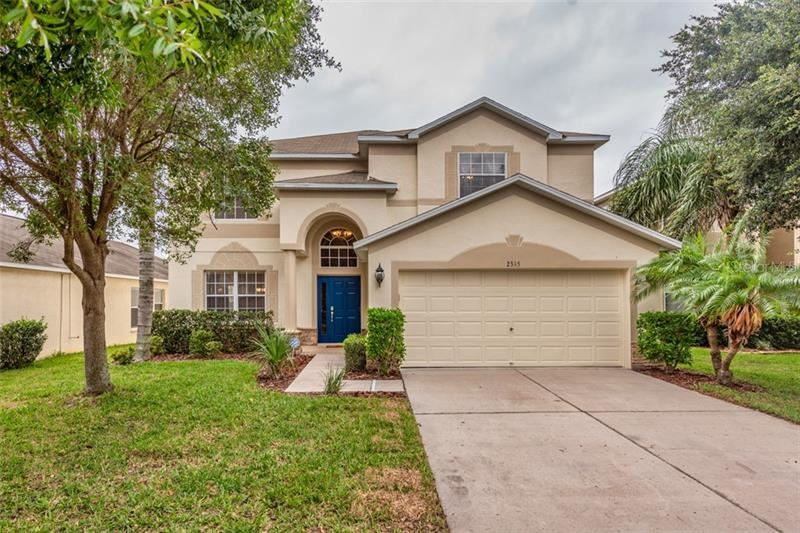 2315 POTOMAC MARK PLACE, Ruskin, FL 33570 - #: T3244369