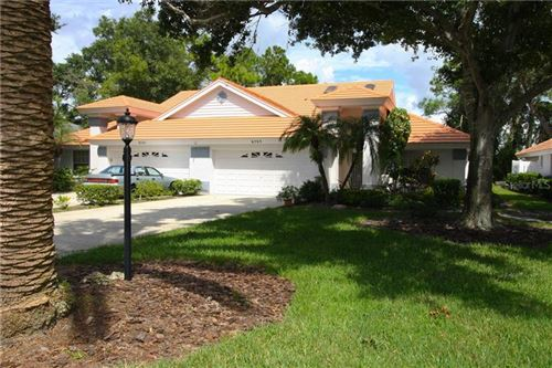 Photo of 6709 APPROACH ROAD #18, SARASOTA, FL 34238 (MLS # A4419370)