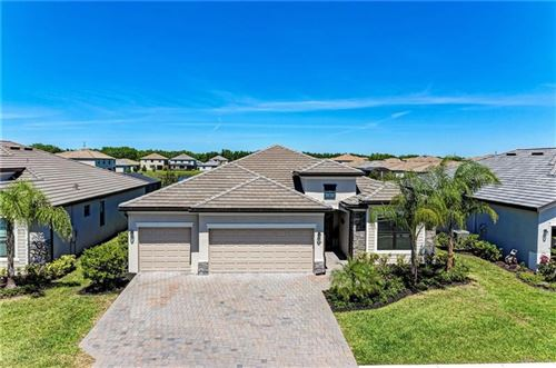 Photo of 11517 AUTUMN LEAF WAY, BRADENTON, FL 34212 (MLS # A4464370)