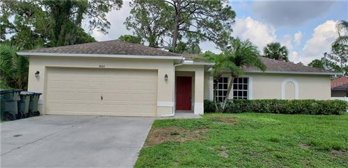 Photo of 4066 VULGATE COURT, NORTH PORT, FL 34286 (MLS # C7429370)