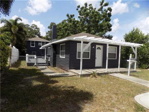 Photo of 459 31ST AVENUE N, ST PETERSBURG, FL 33704 (MLS # T3250370)