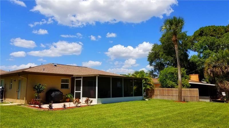 Photo of 381 SUNSET BEACH DRIVE, VENICE, FL 34293 (MLS # A4467370)