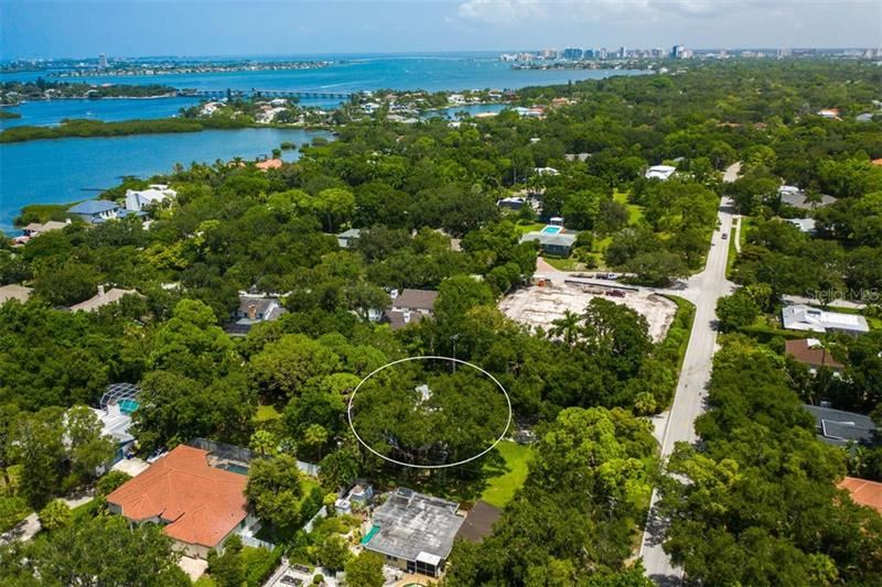 4120 CAMINO REAL, Sarasota, FL 34231 - #: A4473370