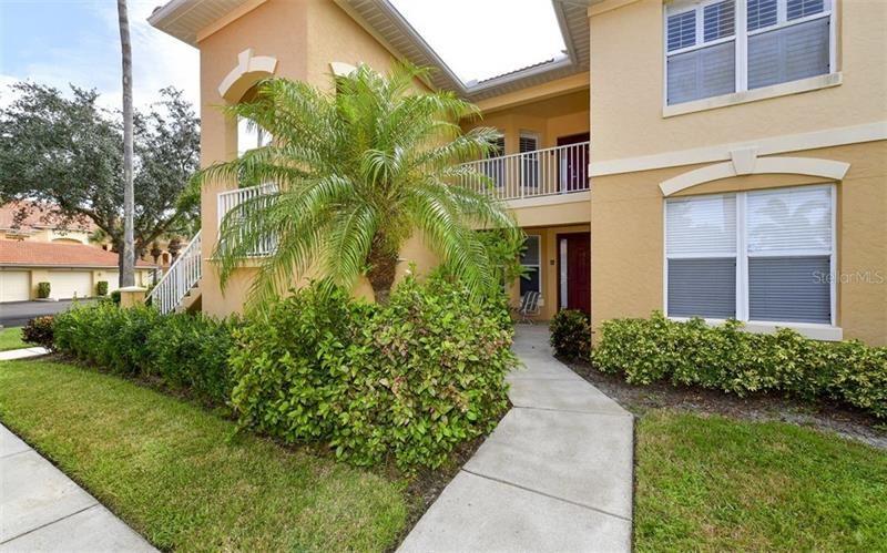 7146 BOCA GROVE PLACE #102, Lakewood Ranch, FL 34202 - #: A4474370