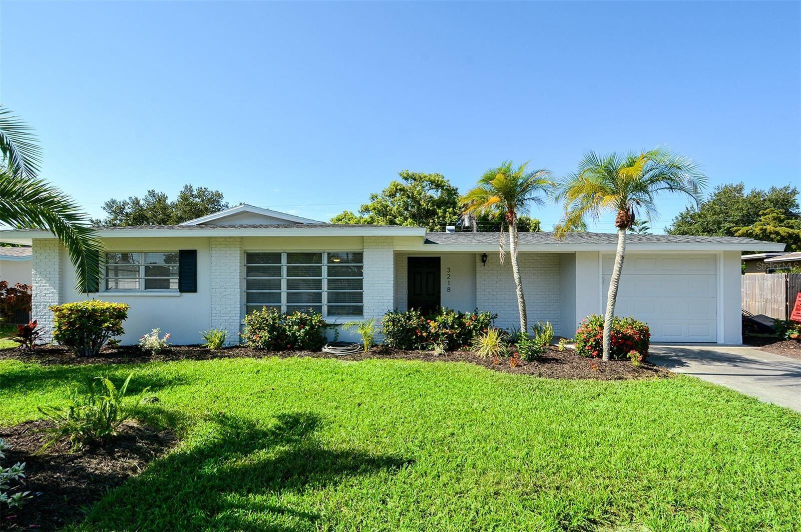 3218 FAUNA STREET, Sarasota, FL 34235 - #: A4507370