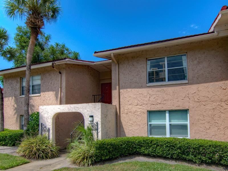 Photo for 1167 CALLE DEL REY #C, CASSELBERRY, FL 32707 (MLS # O5811370)