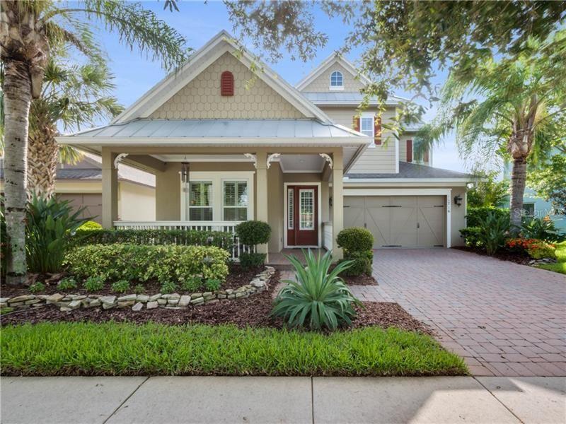 11716 ALDENDALE STREET, Orlando, FL 32836 - #: O5875370
