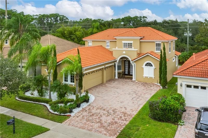 11762 VIA LUCERNA CIRCLE, Windermere, FL 34786 - #: O5905370