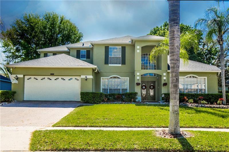 10118 CANOPY TREE COURT, Orlando, FL 32836 - #: O5925370