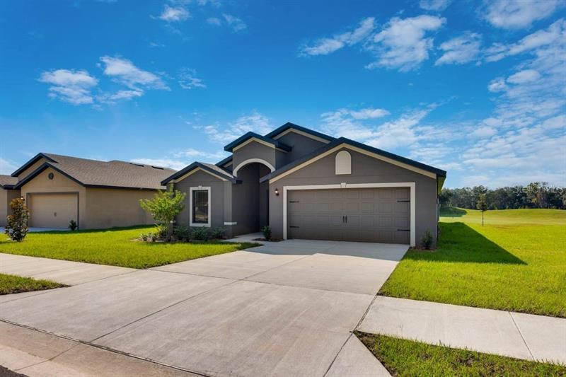 437 PEACE COURT, Poinciana, FL 34759 - #: T3228370