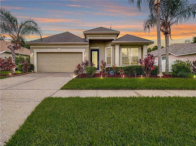 12906 VICKSBURG DRIVE, Tampa, FL 33625 - MLS#: T3260370