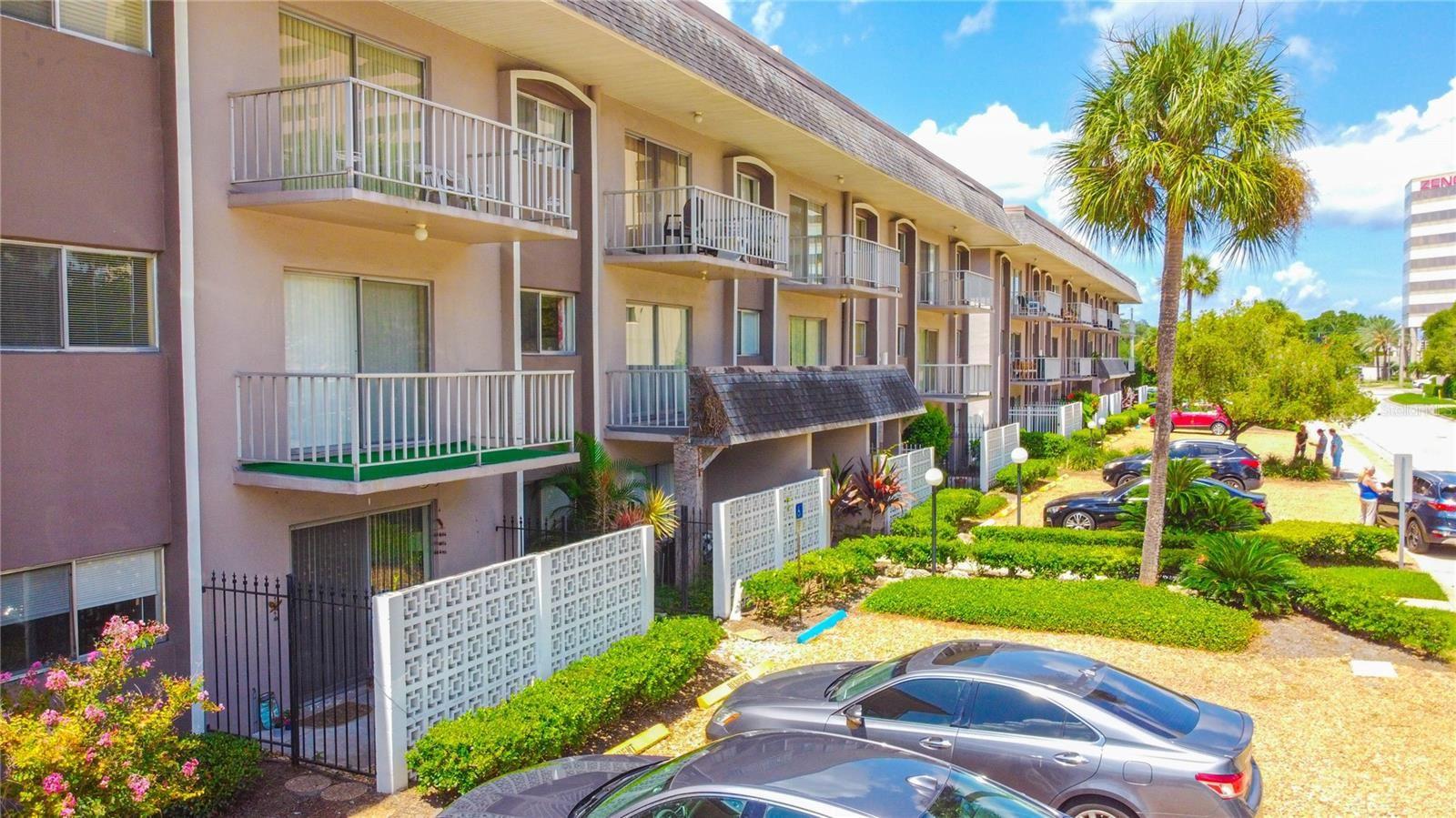 4606 W GRAY STREET #208, Tampa, FL 33609 - #: T3318370