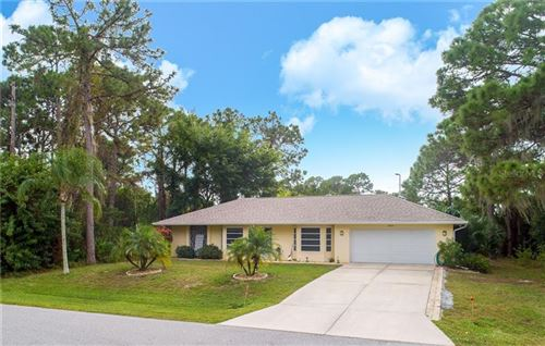 Photo of 5353 CHURCHILL ROAD, PORT CHARLOTTE, FL 33981 (MLS # D6110371)
