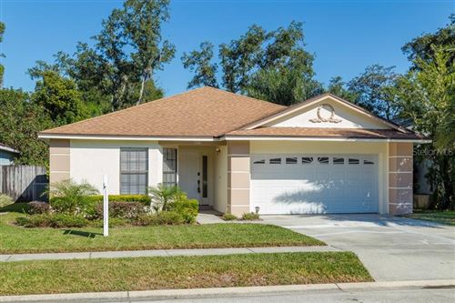Photo of 4318 CLOVERLEAF PLACE, CASSELBERRY, FL 32707 (MLS # O5827371)