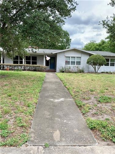 Photo of 324 S LAKEVIEW AVENUE, WINTER GARDEN, FL 34787 (MLS # O5866371)