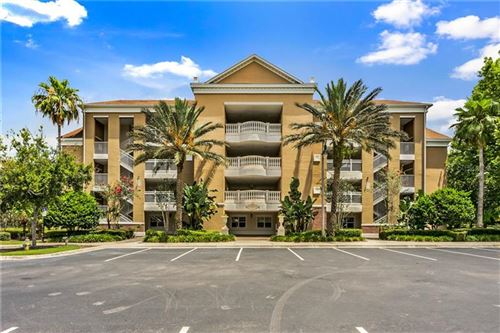 Photo of 7651 WHISPER WAY #101, REUNION, FL 34747 (MLS # O5875371)