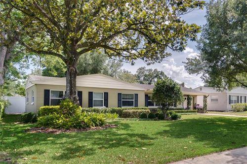 Photo of 1342 BRYN MAWR STREET, ORLANDO, FL 32804 (MLS # O5943371)