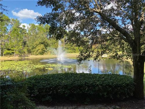 Photo of 8903 LEGACY COURT #2 206, KISSIMMEE, FL 34747 (MLS # S5027371)