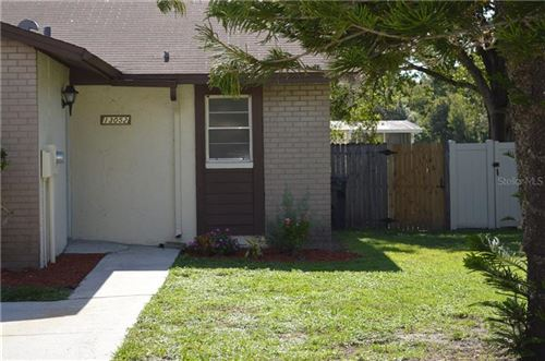 Photo of 13052 LEVERINGTON STREET, TAMPA, FL 33624 (MLS # T3257371)
