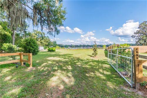 Photo of 1230 LIVINGSTON ROAD, LUTZ, FL 33559 (MLS # T3335371)