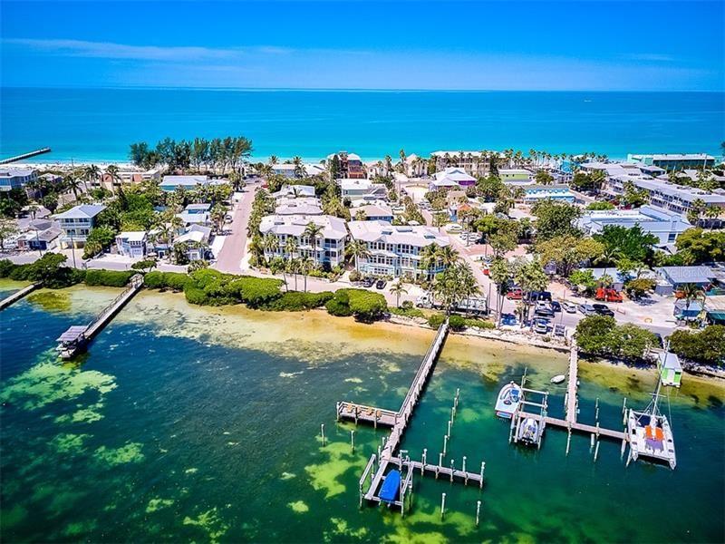 316 BAY DRIVE S #6, Bradenton Beach, FL 34217 - #: A4434371