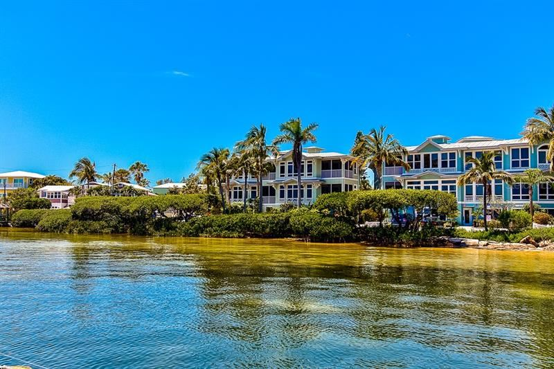 Photo of 316 BAY DRIVE S #6, BRADENTON BEACH, FL 34217 (MLS # A4434371)