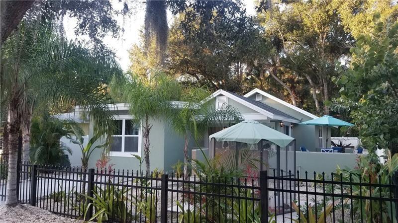 1253 40TH STREET, Sarasota, FL 34234 - #: A4453371