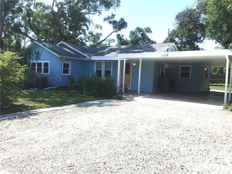 1139 MECCA DRIVE, Sarasota, FL 34234 - #: A4467371