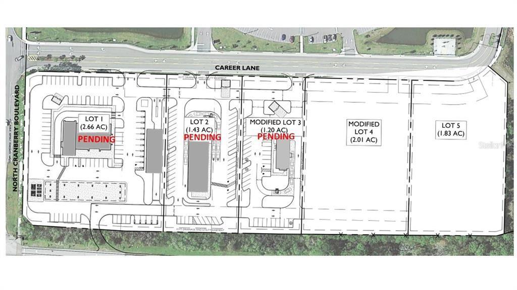 Photo of 4300 CAREER LANE, NORTH PORT, FL 34289 (MLS # C7437371)