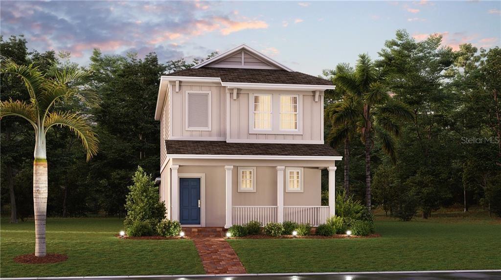 1704 CROSS PRAIRIE PARKWAY, Kissimmee, FL 34744 - #: T3292371