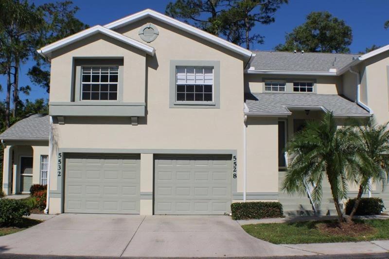 5528 FAIR OAKS STREET #5528, Bradenton, FL 34203 - #: U8121371