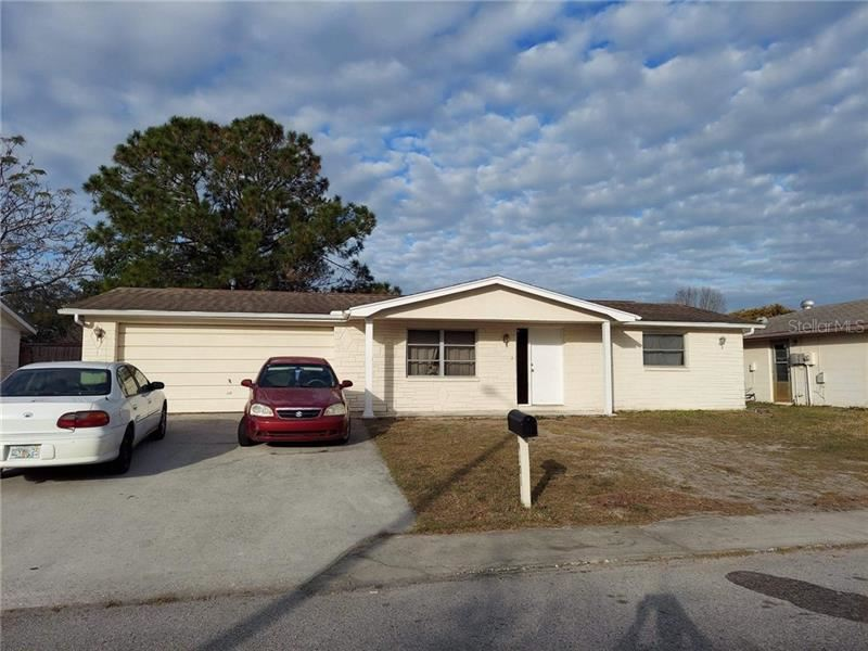 9101 HUNT CLUB LANE, Port Richey, FL 34668 - #: W7830371