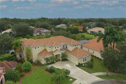 Photo of 5384 ANTHONY LANE, SARASOTA, FL 34233 (MLS # A4483372)