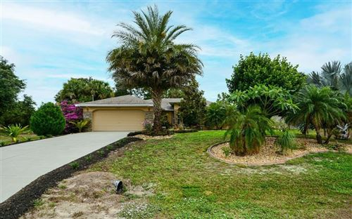 Photo of 3034 BREWSTER ROAD, NORTH PORT, FL 34288 (MLS # A4500372)