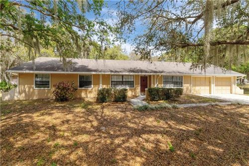 Photo for 3718 SAPPHIRE LANE, MULBERRY, FL 33860 (MLS # L4914372)