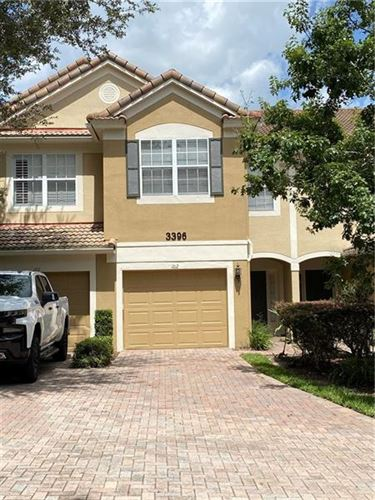 Photo of 3396 SHALLOT DRIVE #102, ORLANDO, FL 32835 (MLS # O5880372)