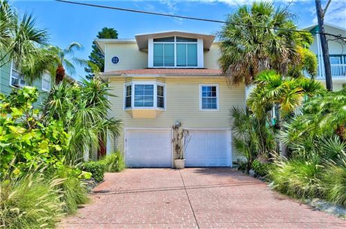 Photo of 13027 BOCA CIEGA AVENUE, MADEIRA BEACH, FL 33708 (MLS # U8079372)