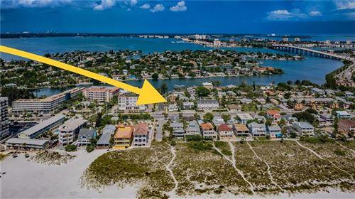 Main image for 3699 GULF BOULEVARD, ST PETE BEACH,FL33706. Photo 1 of 46