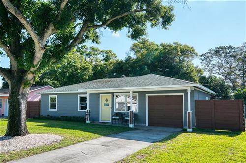 Photo of 1565 S JEFFERSON AVENUE, CLEARWATER, FL 33756 (MLS # U8119372)