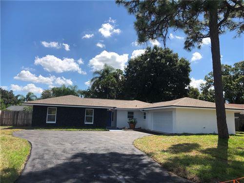 Photo of 9027 MERRIMOOR BOULEVARD, SEMINOLE, FL 33777 (MLS # U8139372)