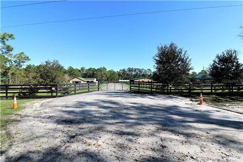 Photo of 3645 CHEROKEES PRIDE TRAIL, DELTONA, FL 32738 (MLS # V4918372)