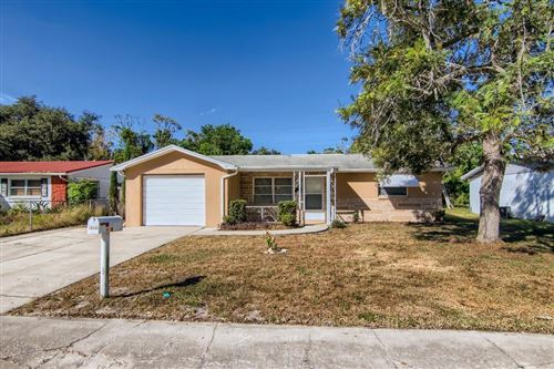 Photo of 1327 DARTMOUTH DRIVE, HOLIDAY, FL 34691 (MLS # W7839372)