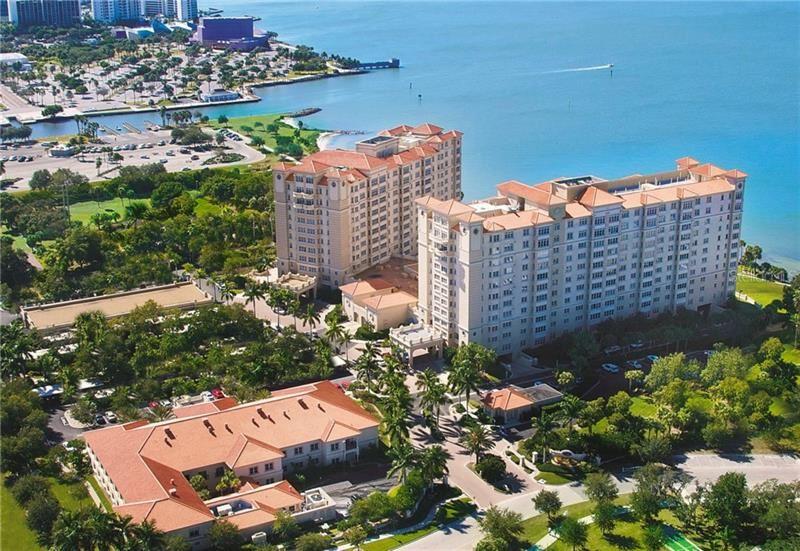 1299 N TAMIAMI TRAIL #622, Sarasota, FL 34236 - MLS#: A4485372