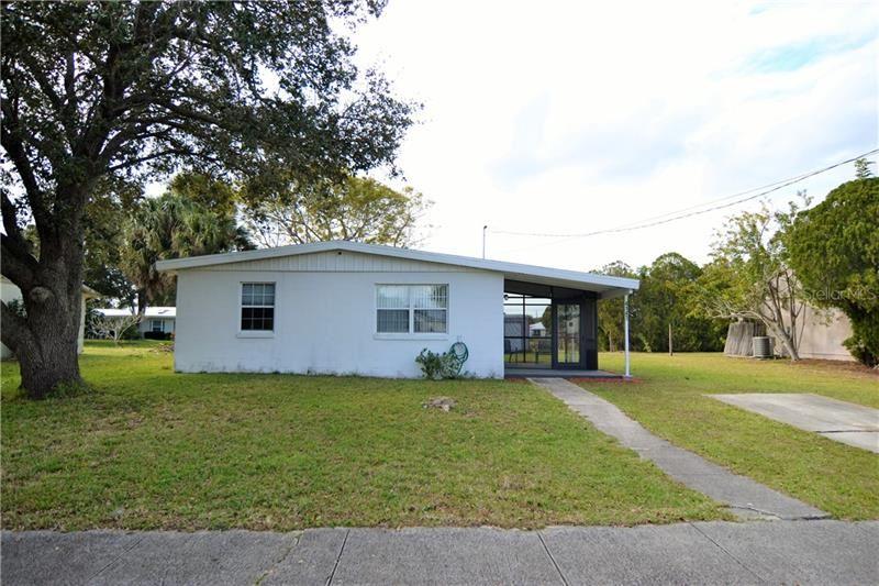 4147 BULLARD STREET, North Port, FL 34287 - #: C7437372