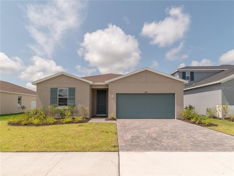 11821 CARA FIELD AVENUE, Riverview, FL 33579 - MLS#: O5807372