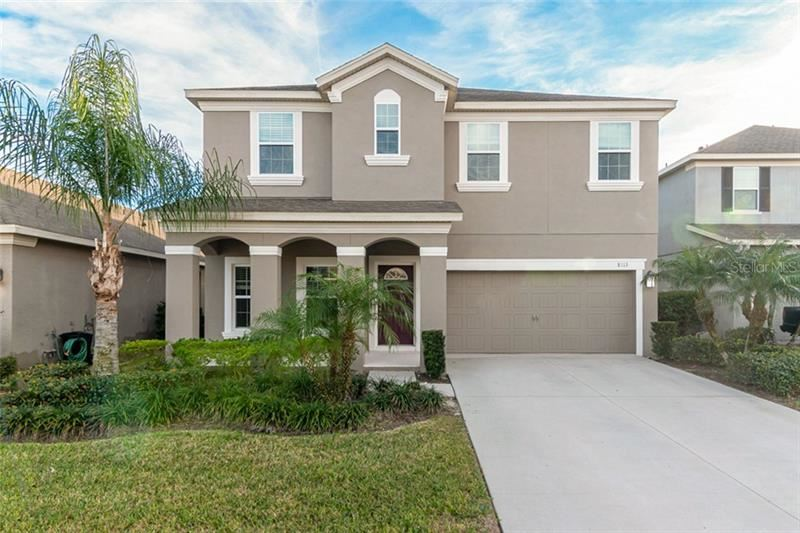 8113 LAZY BEAR LANE, Winter Park, FL 32792 - #: O5915372