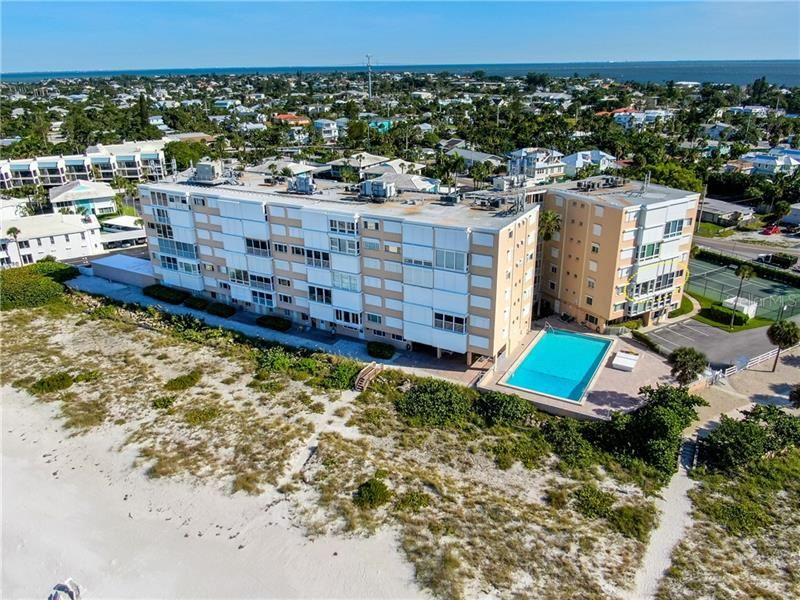 Photo of 5300 GULF DRIVE #101, HOLMES BEACH, FL 34217 (MLS # T3233372)