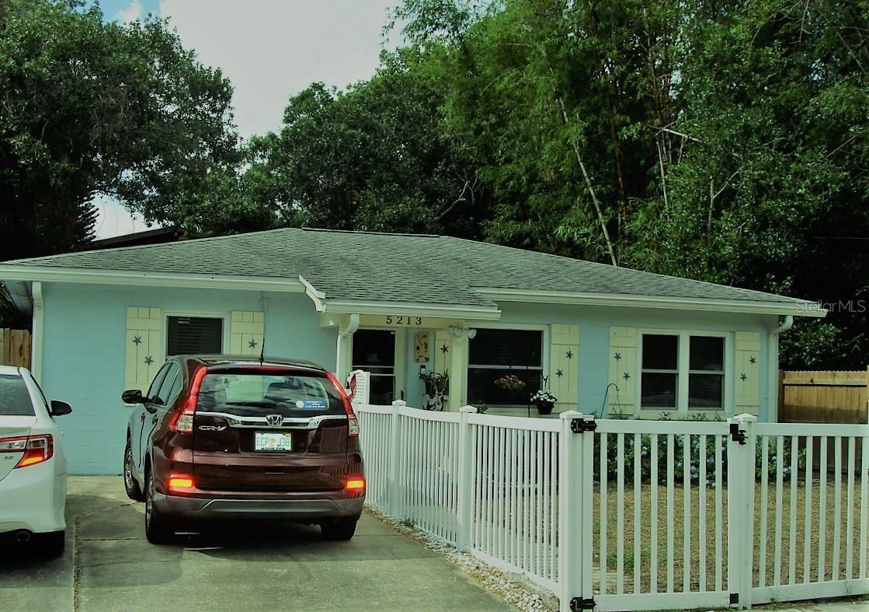 5213 TANGERINE AVENUE S, Gulfport, FL 33707 - #: U8126372