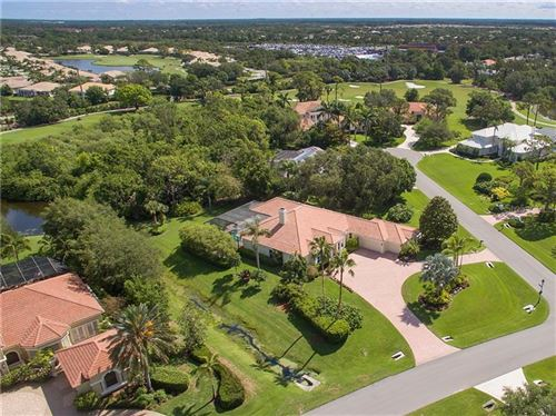 Photo of 558 DOVE POINTE, OSPREY, FL 34229 (MLS # A4472373)