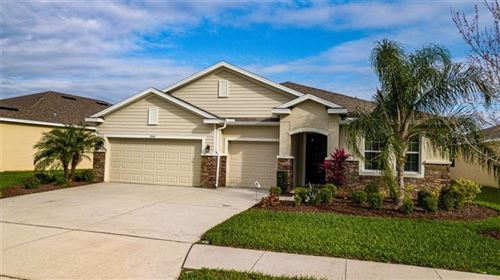 Photo of 15547 TRINITY FALL WAY, BRADENTON, FL 34212 (MLS # A4492373)